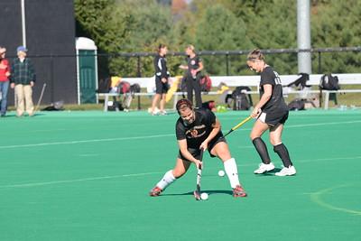 Ursinus Field Hockey v West Chester Alumni Game