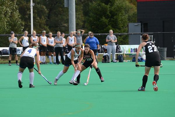 Ursinus Field Hockeyl v Elizabethtown