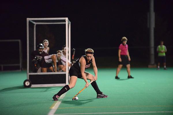 Ursinus Field Hockey v Washington College