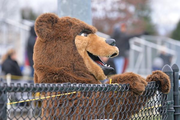 NCAA Second Rd Playoffs