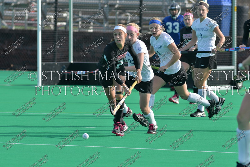 Centennial Conference Field Hockey Championship