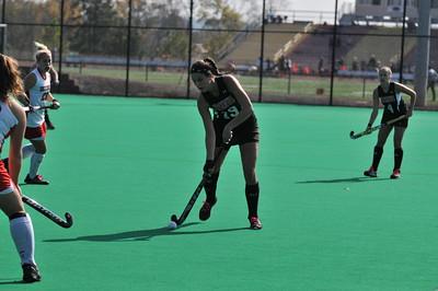 Ursinus Field Hockey v Dickinson