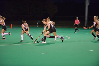 Ursinus Field Hockey v Haverford College