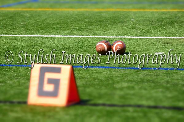 Ursinus Football v McDaniel
