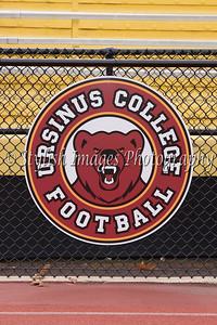 Ursinus Football v Juniata College