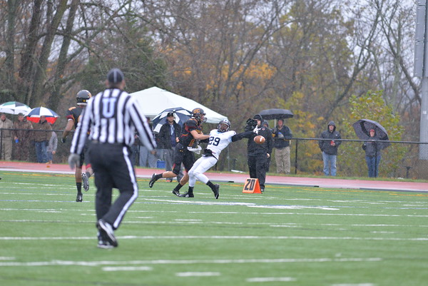 Ursinus College Football v Johns Hopkins