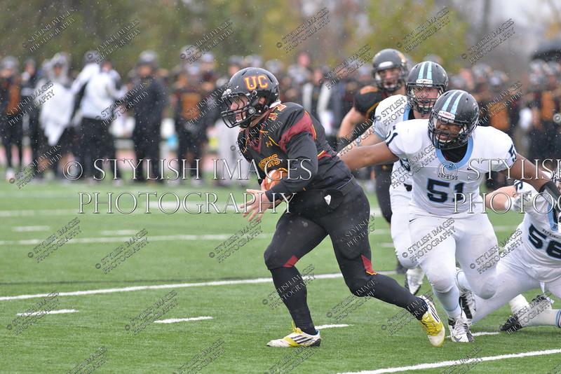 Ursinus College Football v Johns Hopkins