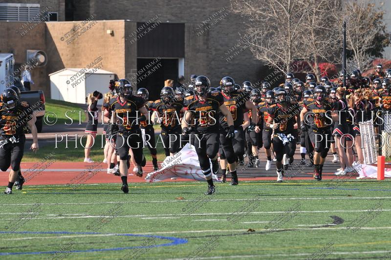 Ursinus College Football v Susquehanna