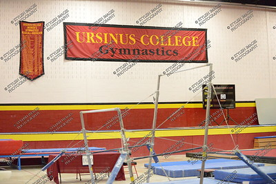 Ursinus Gymnastics v West Chester
