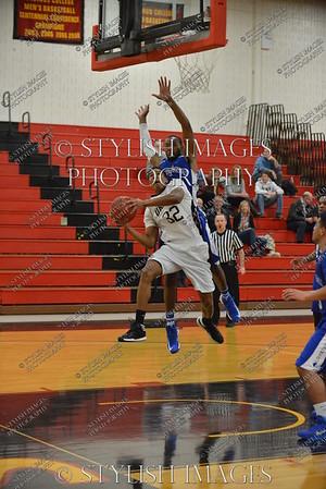 Ursinus Men's Basketball v Franklin and Marshall