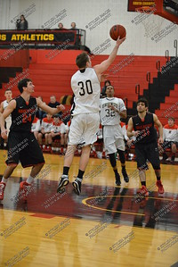 Ursinus Men's Basketball v Haverford
