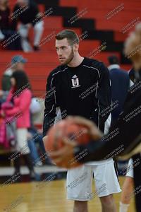 Ursinus Men's Basketball v. Marymount