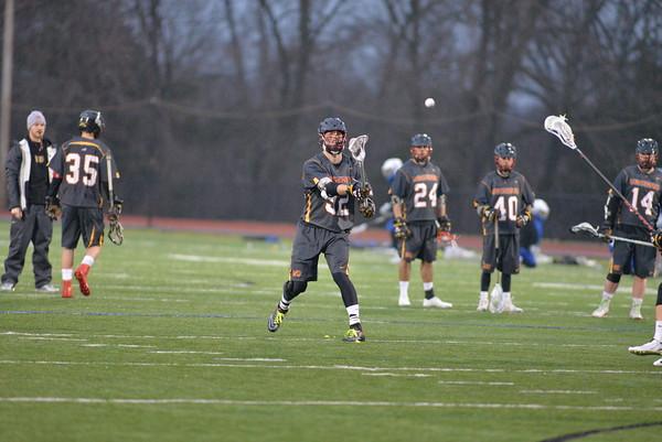 Ursinus Men's Lacrosse v F&M