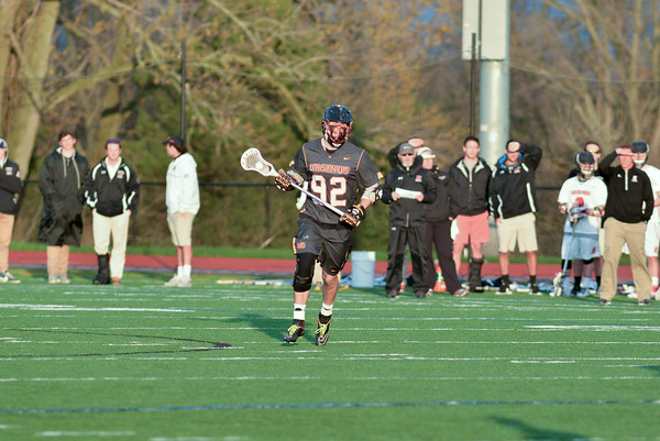 Ursinus V Haverford College