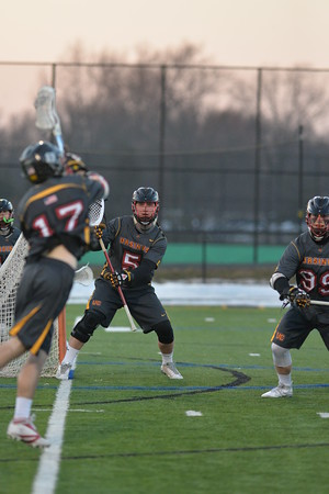 Ursinus College v Montclair State