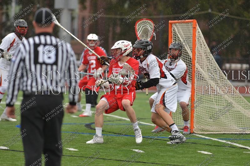 Ursinus Men's Lacrosse v Dickinson