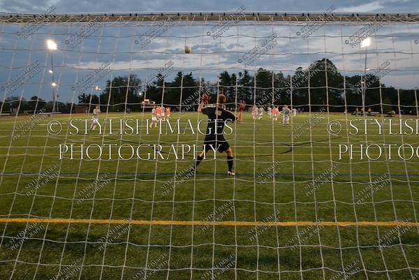Ursinus Men's Soccer