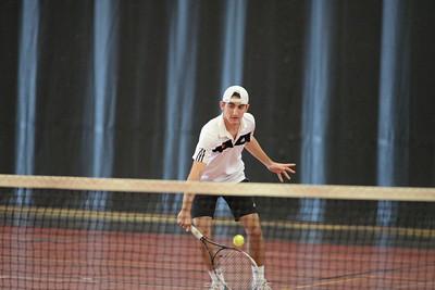 Ursinus Men's Tennis V Penn State Berks