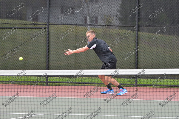 Ursinus Men's Tennis