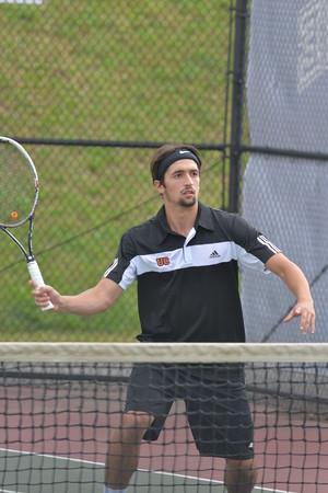 Ursinus Men's Tennis