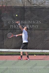 Ursinus College Men's Tennis v Gettysburg