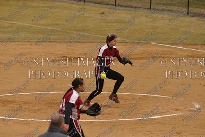 Ursinus Softball v Dickinson