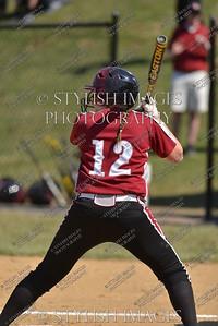 Ursinus Softball v Elizabethtown