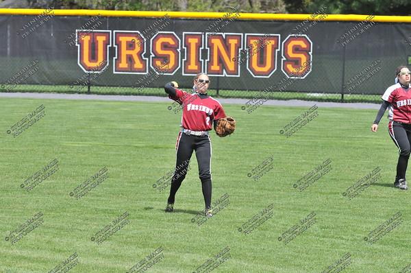 Ursinus V Penn State Brandywine