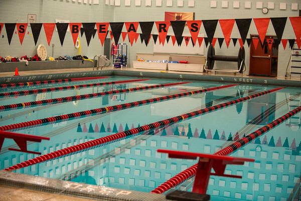 Ursinus College Swimming v Albright College