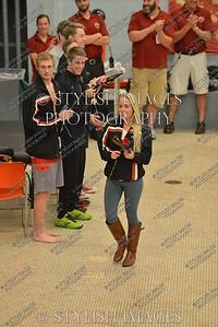 Ursinus Swimming v Washington College