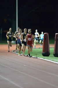 Twilight Track Race