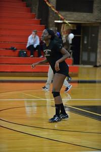 Ursinus Volleyball v Washington College