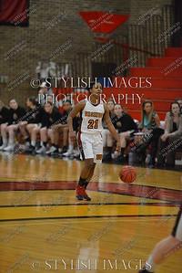Ursinus Women's Basketball v Franklin and Marshall