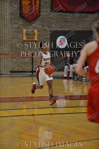 Ursinus Women's Basketball v Muhlenberg College