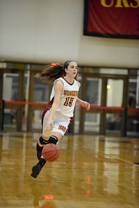 Women's Basketball v Haverford College