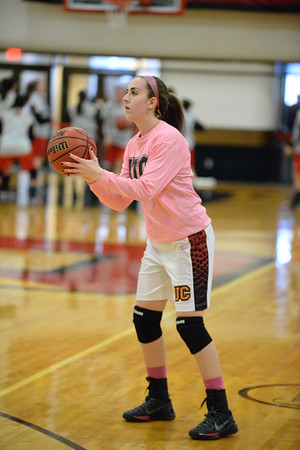 Women's Basketball v Muhlenberg College