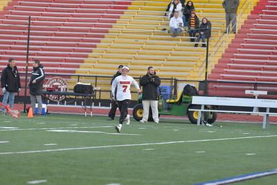 Ursinus Women's Lacrosse v TCNJ
