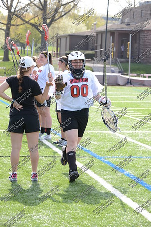 Women's Lacrosse v Haverford