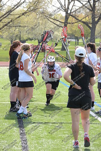 Women's Lacrosse v Haverford