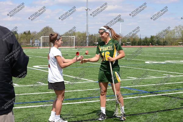 Women's Lacrosse v McDaniel College