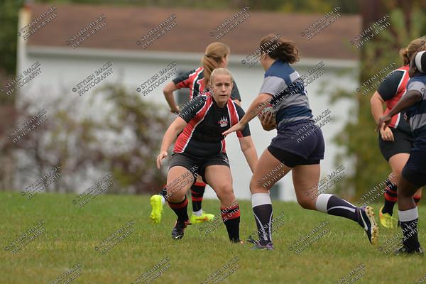 Ursinus Women's Rugby