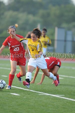 Women's Soccer v Albright College