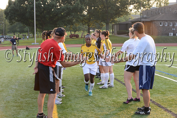 Women's Soccer v Albright College