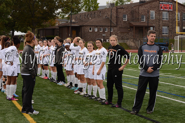 Ursinus Women's Soccer v Dickinson College