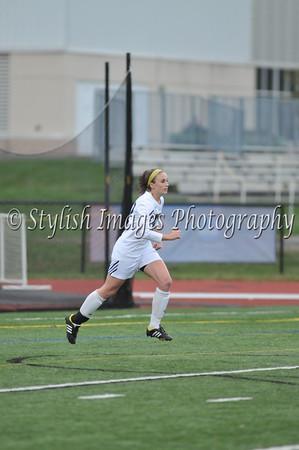Ursinus Women's Soccer v Dickinson College