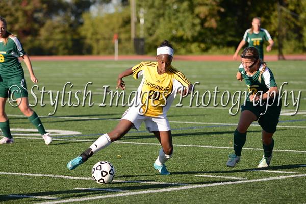 Ursinus Women's Soccer v McDaniel
