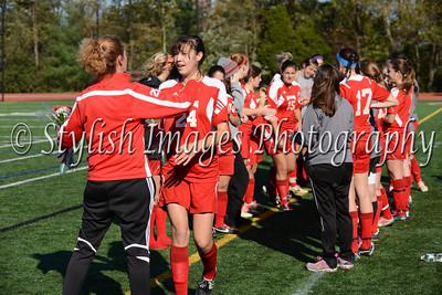 Ursinus Women's Soccer v Muhlenberg