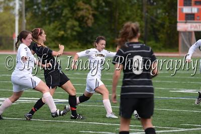 Ursinus Women's Soccer v Scranton