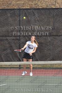 Ursinus Women's Tennis v Muhlenberg College