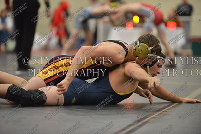 Ursinus College Wrestling